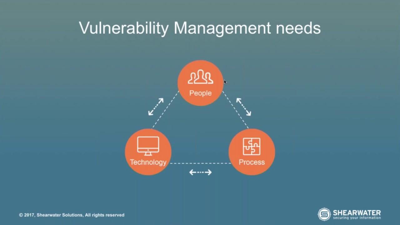 Vulnerability Management 101 - Best Practices for Success [Complete Webinar]