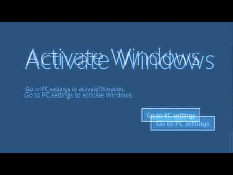!Working! Windows 8 Activation All Versions/Free Product Key for Win8 Pro Install