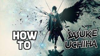 Dark Souls 3 How To Sasuke Uchiha
