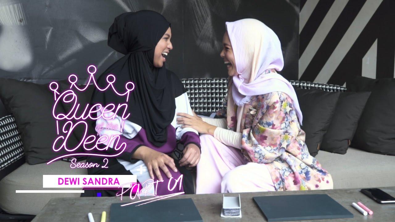 Download Queen of The Deen S2 - Dewi Sandra #12  PART 1 MP3 Gratis