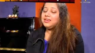 Singer Payal Dev & Key Bord Player Aditya Dev Exlusive Interview on  ETV by Kumar kanhaiya