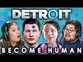 Detroit Become Human (React Gaming) mp3