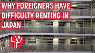 Download Why Foreigners Have Difficulty Renting in Japan Video
