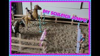 Diy Schleich Horse Jumps Videos 9tube Tv