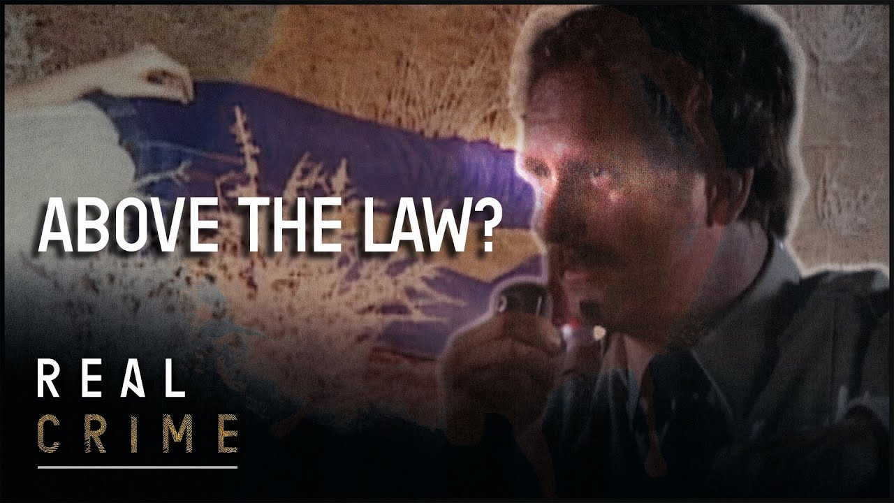 The Police Officer Who Tried to Be Above the Law | The FBI Files S1 EP2 | Real Crime