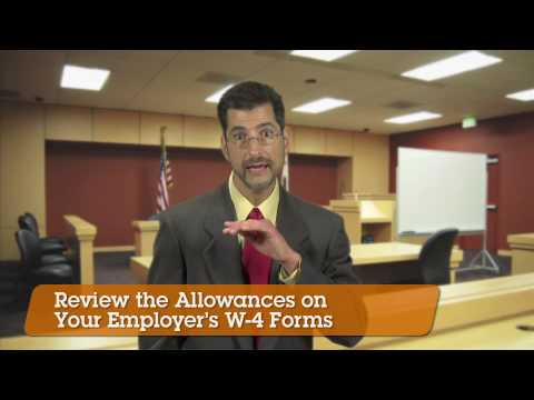 Wage Garnishment from a collection lawsuit