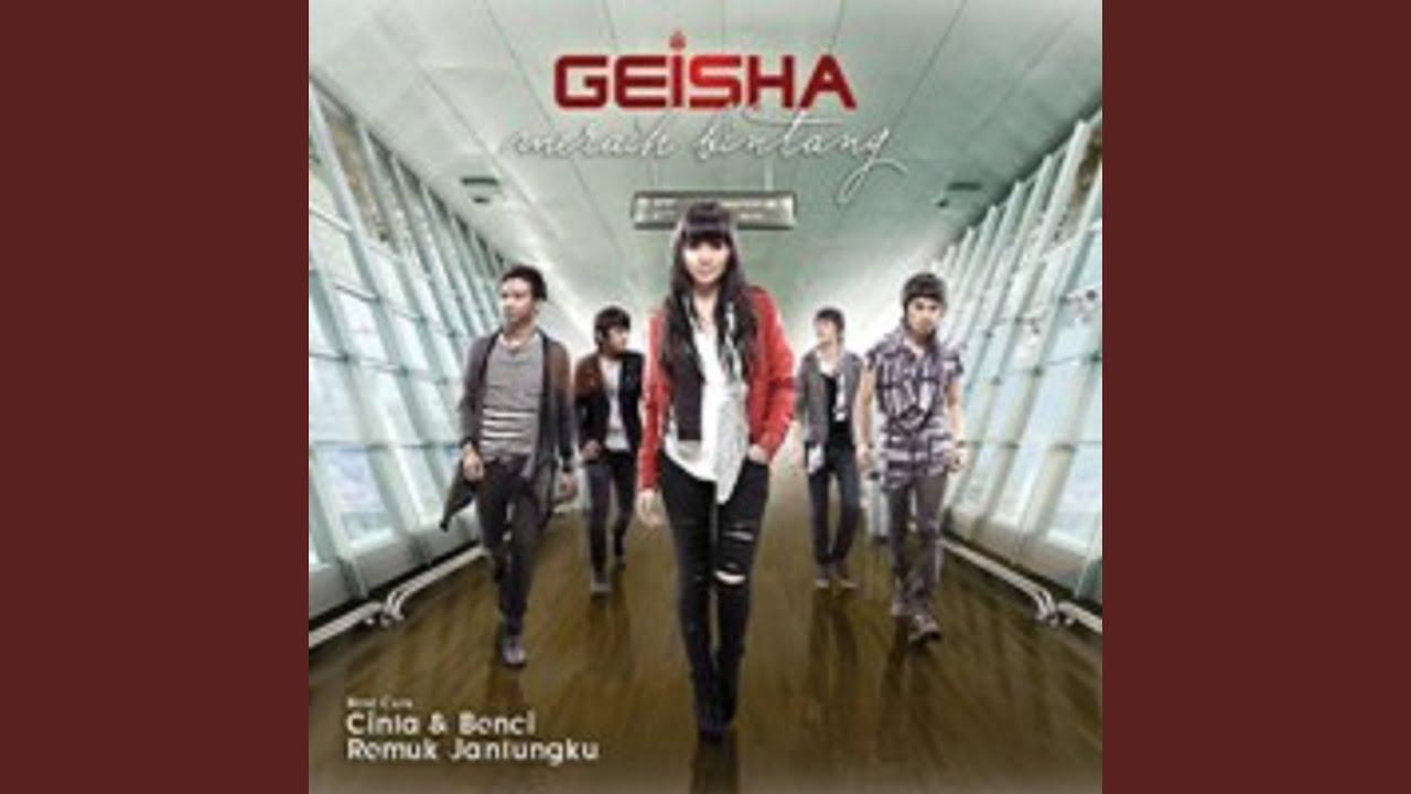 Geisha - Jangan Pernah