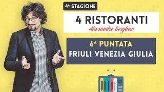 Alessandro Borghese 4 Ristoranti - 4a Stagione, Sesto Episodio HD