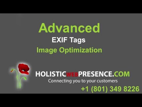 Best Way to Add EXIF Data for SEO