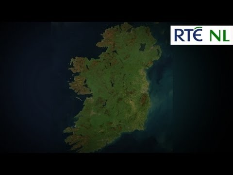 Time-lapse: RTÉ Transmitters Go Digital