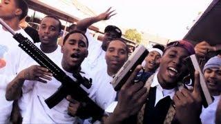 "Young F & Lil Los (Ft Greedy Boe) - ""Choppa Wit 30"" [DIRECTED BY MAVRIK - @norcalmav]"
