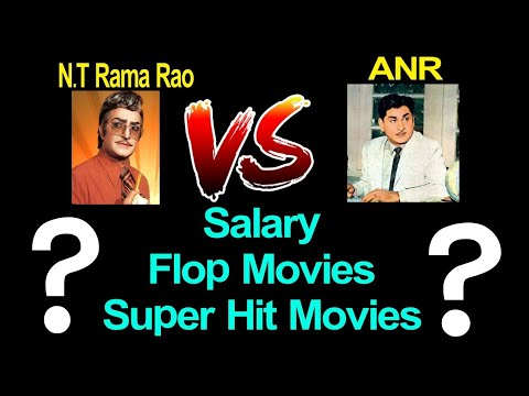 NTR & ANR Unknown Facts Revealed | Latest Celebs Updates | Tollywood News