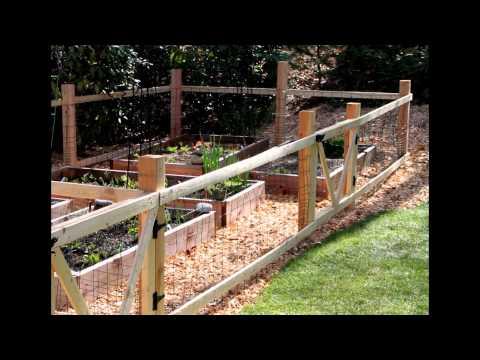 Home Depot Garden Fencing 2015