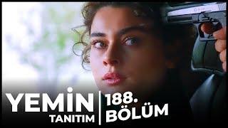 Yemin 188. Bölüm Fragmanı | Kemal ve Narin'in Başı Belada!