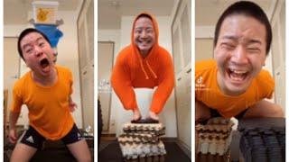 Junya1gou funny video 😂😂😂 | JUNYA Best TikTok May 2021 Part 30 @Junya.じゅんや