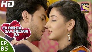 Ek Rishta Sajhedari ka - एक रिश्ता साझेदारी का - Episode 85 - 2nd December, 2016