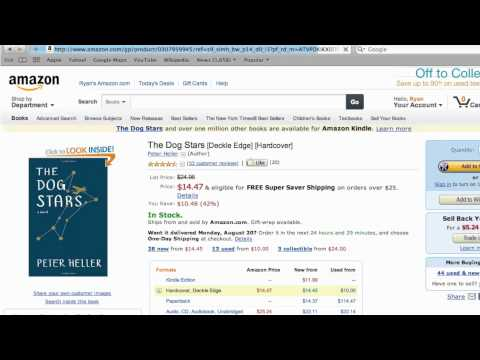Amazon Coupon Code 2013 - How to use Promo Codes and Coupons for Amazon.com