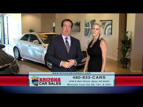 Sell My Car For Cash - Get a Cash Offer in Just minutes from Arizona Car Sales in Mesa!