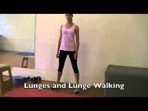 Exercises and Stretches for Seniors Part 1