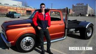 Han's Truck Gets Stolen! - FULL VIDEO