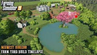 fs19 building a farm Videos - 9tube tv