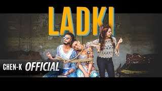 Shehroz Ghouri ft. CHEN-K - LADKI (Official Video) || Urdu Rap