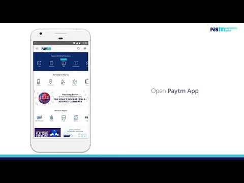 (HINDI)  HOW BC Agent can change -paytm reset password