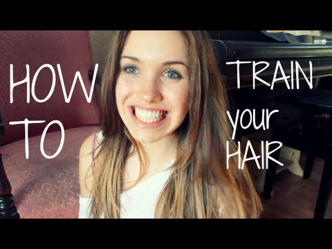 How to Fix Oily, Greasy Hair!!