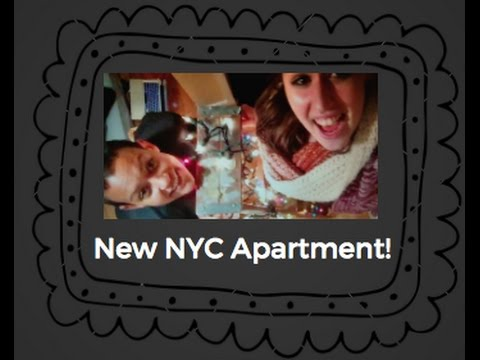 Moving to a New NYC Apartment! Part 1