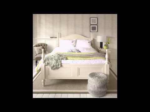 Stunning Shabby chic bedroom ideas