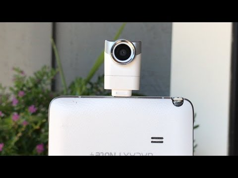Transform Your Android Phone's Camera!