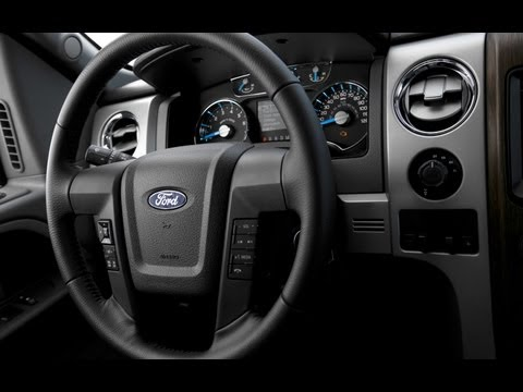 How to Reset the Oil Life on a Ford F-150, F-250 & F-350