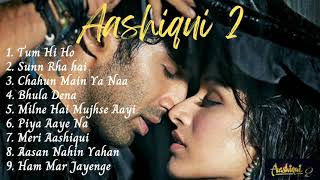 Aashiqui 2 Romantic Songs   Aashiqui 2 Romantic Hit Songs   The Songs Factory