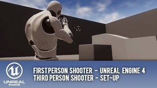 UE4 Skeletal Controls : Apply A Percentage Of Rotation