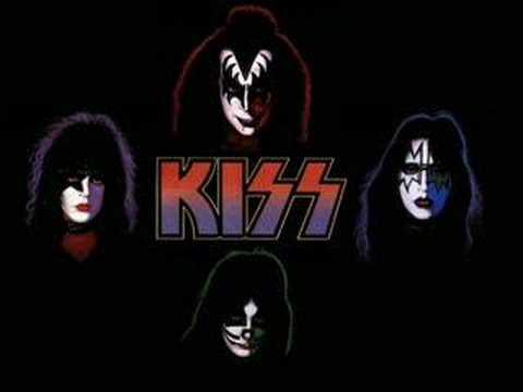 Kiss - Detroit Rock City