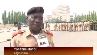 Plight Of The Nigerian Legionnaire