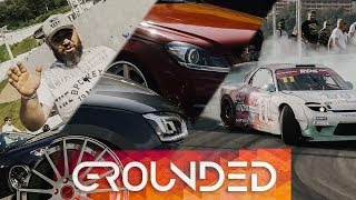 Download НЕ ПУСТИЛИ ТАЧКУ БОРОДЫ. Grounded event 2019. Video