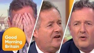 Piers Morgan's Funniest Love Island 2019 Rants | Good Morning Britain
