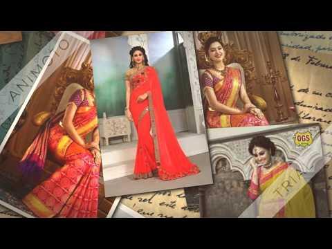 buy sarees online , Designer sarees - Craftsvilla