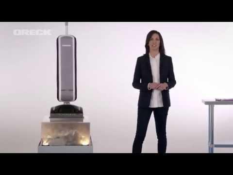 Oreck® Elevate™ Upright Vacuums