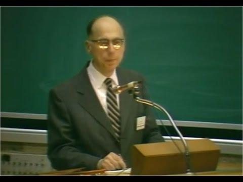 Charles Tobias in 1982