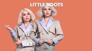 Little Boots - Get Things Done (Audio) I Dim Mak Records