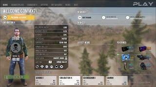 Free Fire live granada , novos personagens ,arma mova , carro tuk tuk