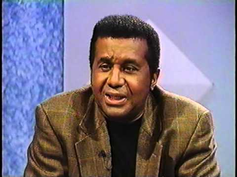 Barry Farber Diamonds in the Rough with Emanuel Steward