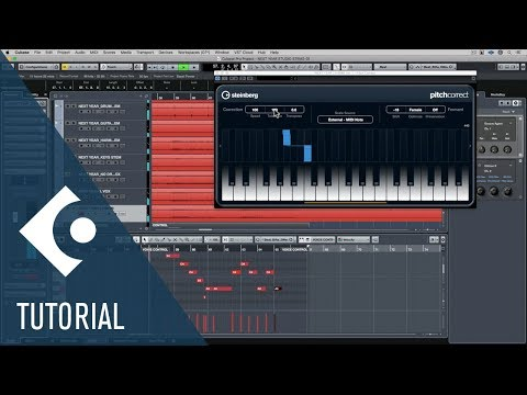 Play Your Own Vocal Harmonies on a Keyboard | Mixing and Production Techniques