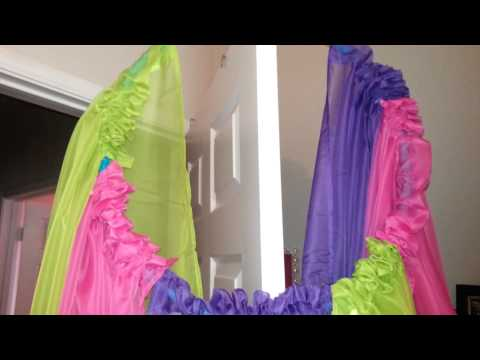 Princess Canopy Part Two