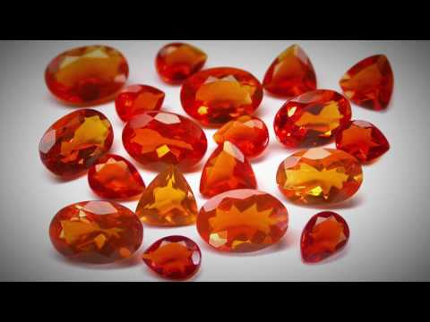 Fire Opal: Straight From Factory