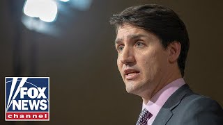 Download Canadian Prime Minister Trudeau battles corruption scandal Video