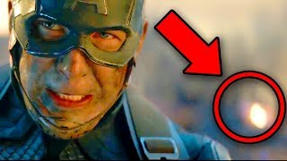 Download AVENGERS ENDGAME Trailer Breakdown! New Armor & Easter Eggs You Missed! Video