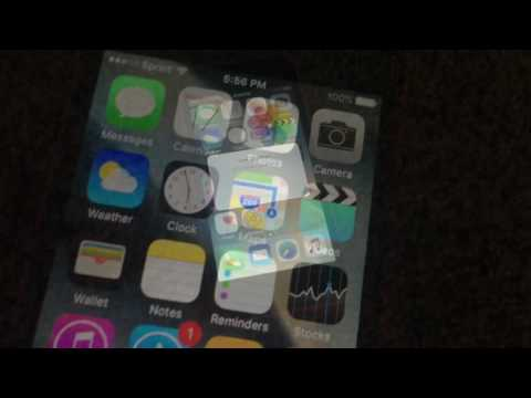 HOW TO GET 100% BATTERY ON IPHONE 24/7!!!!! No Jailbreak or Hacks